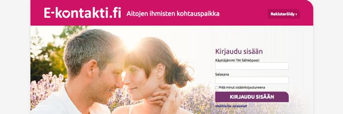 deittisivusto nuorille Espoo