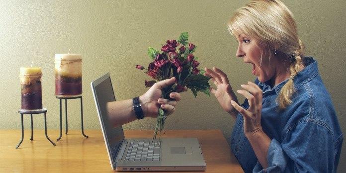 e-kontakti deittailu netissä