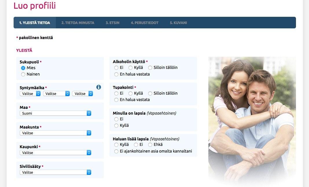 e-kontakti rekisteroityminen