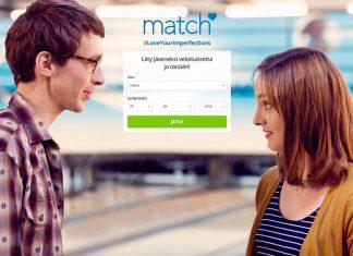 match arvostelu kokemuksia