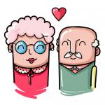 seuraa elakelaisille ja vanhuksille