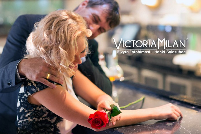 Viktoria Milan